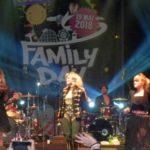 """Distracție pentru toate vârstele și mega concerte cu Andra și Loredana la """"FAMILY DAY by STC"""", pe Stadionul """"Parc"""" din Cugir"""
