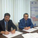 Maternitatea din cadrul Spitalului Orășenesc din Cugir va fi modernizată cu fonduri europene