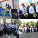 """Câștigătorii celei de-a IX ediții a Concursului interjudețean de matematică """"Profesorul Ioan Mariș"""" au fost premiați vineri la Cugir"""