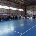 Astăzi, 14 mai 2018, a avut loc la Cugir cea de-a IV-a ediție a Târgului Liceelor și Meseriilor