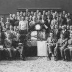În acest an se împlinesc 80 de ani de când pușca mitralieră Z.B. a fost realizată de o echipă cugireană în colaborare cu cehii de la Zbrojovka Brno