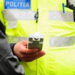Bărbat de 33 de ani din Cugir cercetat de polițiști, după ce a condus beat și fără permis o autoutilitară cu care a provocat un accident rutier pe strada George Coșbuc