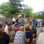"""Ultimul sunet de clopoțel pentru absolvenții promoției 2018, de la Școala Gimnazială """"Singidava"""" din Cugir"""