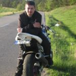 Un tănar de 36 de ani din Cugir a murit într-un accident de motocicletă în Germania