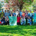 """""""Let's Get Green!"""", campania care a mobilizat 3 generații pentru un mediu curat, și-a anunțat câștigătorii"""