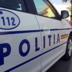 Accident rutier pe strada Victoriei din Cugir, provocat de un bărbat de 53 de ani aflat în stare de ebrietate