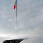 Ieri, 26 iunie 2018, la Cugir a fost celebrată Ziua Drapelului Național