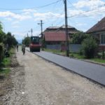 Consiliul Județean Alba a lansat licitația pentru modernizarea drumului județean dintre Vinerea și Săliștea