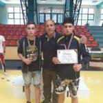 Sportivii de la CSO Cugir pe podium, la Cupa României la Box pentru Tineret de la Sighișoara
