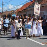 """Consiliul Local Cugir și-a dat acordul cu privire la înființarea unui grup de reenactment local intitulat """"Dacii Singidavei"""""""