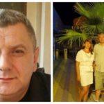 Florin Trifan, fratele directorului general al Uzinei Mecanice Cugir s-a stins din viață la doar 53 de ani