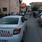 Bărbat de 49 de ani reținut de polițiști, după ce a intrat prin efracție într-o locuință din Cugir și a sustras bunuri în valoare de 200 de lei