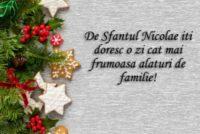 MESAJE de MOS NICOLAE 2019. Felicitări și urări pe care le poți trimite de Sfântul Nicolae | cugirinfo.ro