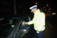 Bărbat de 42 de ani din județul Alba surprins conducând în stare avansată de ebrietate, pe strada Armatei din Orăștie