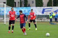 """""""Roș-albaștrii"""" încheie turul de campionat cu o nouă victorie: Metalurgistul Cugir – Sticla Arieșul Turda 3-1 (2-1)"""