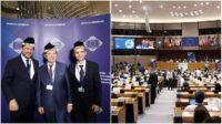 Primarul Cugirului, Adrian Teban, contribuție majoră la avizul favorabil privind Macroregiunea Carpatică, obținut în plenul Comitetului Regiunilor (CoR)