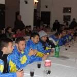 Gala Clubului Sportiv Orăşenesc Cugir 2012!
