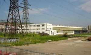 Parcul Industrial Cugir ( PIC )