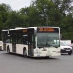 Subvenție parțială la abonamentul de transport pentru pensionarii cu vârste peste 60 de ani