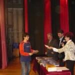 Bursele pentru primul semestru al anului şcolar 2012 – 2013 au fost aprobate de Consiliul Local Cugir
